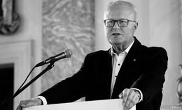 Reaktionen: Politiker und Weggefährten trauern um CDU-Spitzenpolitiker