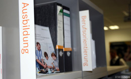 123 Ausbildungsstellen bleiben vakant - Netzwerkpartner ziehen positive Bilanz