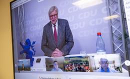 MP Volker Bouffier (CDU): Wir schreiben niemandem vor, wie er zu leben hat!