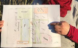 Gärtnern und ernten: Neuer Gemeinschaftsgarten eröffnet