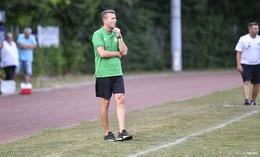 SG Bad Soden verlängert mit Trainer-Duo