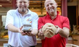 Hippokrat-Brot ohne Mehl und Hanf-Dinkel-Kruste ab Freitag auch in Fulda