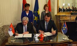 Engagement für Annäherung des West-Balkans an die Europäische Union