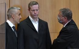 Falsches Geständnis für Geld? - Dritter Prozesstag gegen Lübcke-Mörder