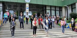 18 Schulbetreuerinnen schließen pädagogische Weiterbildung ab