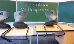 Lockdown-Regelungen für die Schulen sorgen für gemischte Gefühle