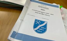 Bürgermeister zufrieden: Heringer Haushalt genehmigt ohne Vorbehalte