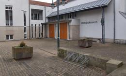 Schnelltestzentrum inWildeck-Obersuhlab Dienstagin Betrieb