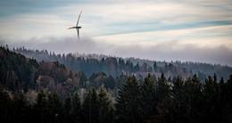 Trotz Widerstand: Windpark Gaishecke soll in drei Gemarkungen entstehen