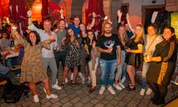 Stadt Fulda und Veranstalter ziehen positive Bilanz des Spätlesefestes
