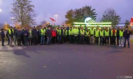 Busfahrer streiken ab Dienstagmorgen 2:30 Uhr - Rhön Energie informiert