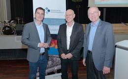 Zum Syrien-Konflikt: Vortrag am Domgymnasium von Dr. Günther Seufert
