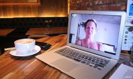 Mediana ermöglicht Videotelefonie für alle Bewohnerinnen und Bewohner