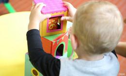 Weitere Lockerungen: Kindertagespflege öffnet ab dem 25. Mai