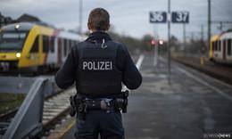 Bundespolizeiinspektion und Polizeipräsidium intensivieren Zusammenarbeit