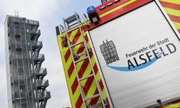 Freiwillige Feuerwehr Alsfeld: Wir hätten gerne Impfschutz!
