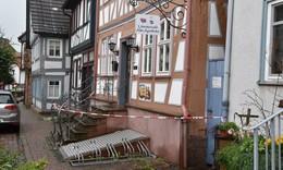 Bewegender Nachruf: Literaturcafe Steinau trauert um Backfee