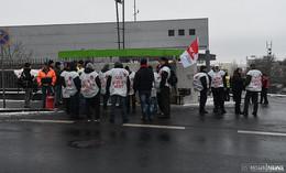 Pendler, aufgepasst: Streik der Busfahrer am Freitag erwartet