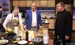 The Taste: Petersberger Max von Bredow kämpft um den Sieg