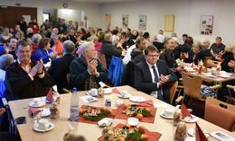 Weihnachtsfeier für Obdachlose: An Heilig Abend soll niemand alleine sein