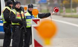 Coronavirus bremst uns aus: Deutschland macht seine Grenzen dicht