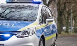 78-Jähriger übersieht BMW: Drei Verletzte bei Verkehrsunfall