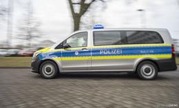Verkehrsunfall in Obersuhl: Pkw fährt 12-jähriges Kind an