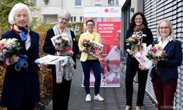 5-Sterne-Arbeitgeber für Frauen: Hohe Auszeichnung für DRK Seniorenbereich