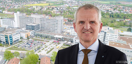 Klinikum Fulda: Sind auf mehr COVID-19-Patienten vorbereitet