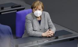 Droht ein kompletter Shutdown? Merkel (CDU) plant massive Verschärfungen!