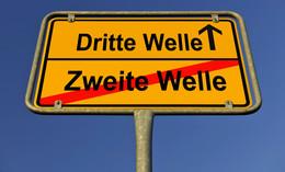 Corona in Deutschland: Den Rückstand aufholen!