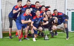 20 Mannschaften und 200 Jugendliche beim Champions Cup 2019