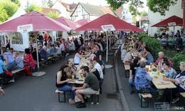 15 Jahre Fuldaer Hof in Maberzell: Großes Fest mit buntem Programm