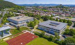 Herzlichen Glückwunsch! Die Konrad-Adenauer-Schule wird 50