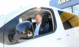 Fahr: Opel entwickelt erstmals einen Kleinbus