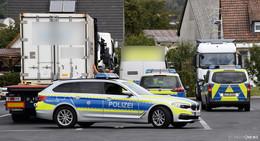 Erschreckende Zahlen: 15 Lastwagen bei Kontrollen aus dem Verkehr gezogen
