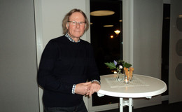 Rhöner Krimiautor Peter Ripper liest aus seinem jüngsten Karlo-Kölner-Krimi