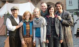 Kinostart am 23. Januar: Trailer zu Die Wolf-Gäng ist endlich online