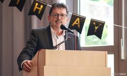 Das Handwerk ist seine Leidenschaft: Klaus Zeller feiert 60. Geburtstag