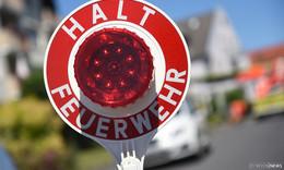 Entwarnung: Feuerwehreinsatz in Sickendorf entpuppt sich als Fehlalarm