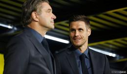 Sebastian Kehl soll bei Borussia Dortmund befördert werden
