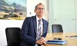 Wie ist die Situation in Osthessen? - Gesundheitsminister Kai Klose vor Ort