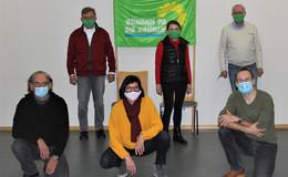 Wartenberg soll grüner werden: Dritter Ortsverband gegründet