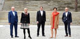 Stehen in den Startlöchern: Digitaler Wahlkampfauftakt der CDU in Fulda