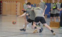 Das Problem mit der Perspektive in der Handball-Jugend