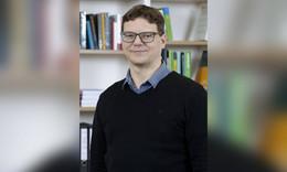 Professor Dr. Joachim Allgaier übernimmt Kommunikation und Digitalisierung