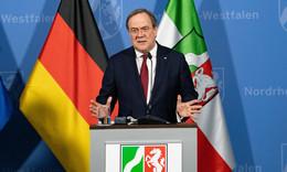 Nach dem Desaster bei der Kanzlerkür: die CDU büßt mit Laschet Chancen ein