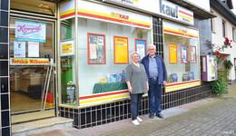 25 Jahre Bürgerladen Gutkauf: Tut uns einen Gefallen, haltet den Laden