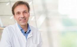 Dr. med. Thomas Oettinger erhält Zusatzqualifikation Herzinsuffizienz