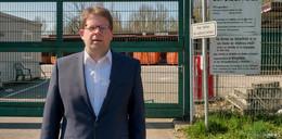 OB Heiko Wingenfeld: Neuinfektionen gehen zurück, doch die Lage bleibt ernst